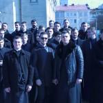 IMG 8380 150x150 Хор ЛПБА взяв участь у вшануванні Т.Г.Шевченка
