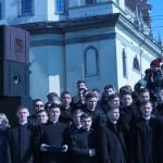 IMG 8388 150x150 Хор ЛПБА взяв участь у вшануванні Т.Г.Шевченка