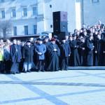 IMG 8393 150x150 Хор ЛПБА взяв участь у вшануванні Т.Г.Шевченка