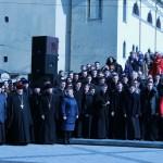 IMG 8406 150x150 Хор ЛПБА взяв участь у вшануванні Т.Г.Шевченка
