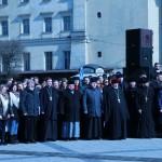 IMG 8410 150x150 Хор ЛПБА взяв участь у вшануванні Т.Г.Шевченка