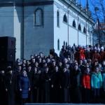 IMG 8411 150x150 Хор ЛПБА взяв участь у вшануванні Т.Г.Шевченка
