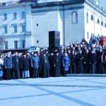 IMG 8413 150x150 Хор ЛПБА взяв участь у вшануванні Т.Г.Шевченка
