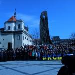 IMG 8416 150x150 Хор ЛПБА взяв участь у вшануванні Т.Г.Шевченка