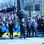 IMG 8434 150x150 Хор ЛПБА взяв участь у вшануванні Т.Г.Шевченка