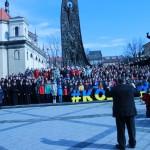 IMG 8440 150x150 Хор ЛПБА взяв участь у вшануванні Т.Г.Шевченка