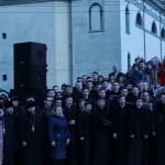 IMG 8442 150x150 Хор ЛПБА взяв участь у вшануванні Т.Г.Шевченка