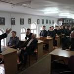 IMG 2345 150x150 У ЛПБА відбулась презентація книги академіка Богдана Сушинського