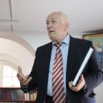 IMG 2350 150x150 У ЛПБА відбулась презентація книги академіка Богдана Сушинського