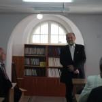 IMG 2354 150x150 У ЛПБА відбулась презентація книги академіка Богдана Сушинського
