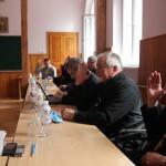 IMG 2884 150x150 Підсумкове засідання Вченої Ради ЛПБА