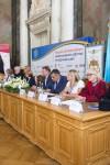 IMG 8490 100x150 Проректор ЛПБА взяв участь у відкритті Першого світового форуму українознавчих суботніх та недільних шкіл