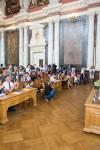 IMG 8492 100x150 Проректор ЛПБА взяв участь у відкритті Першого світового форуму українознавчих суботніх та недільних шкіл