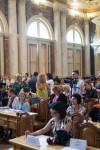 dsc 0024 661ce 100x150 Проректор ЛПБА взяв участь у відкритті Першого світового форуму українознавчих суботніх та недільних шкіл