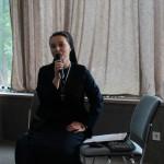 IMG 0480 150x150 Доцент ЛПБА Оксана Онищук взяла участь у відкритій дискусії