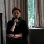 IMG 0492 150x150 Доцент ЛПБА Оксана Онищук взяла участь у відкритій дискусії