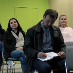 IMG 0513 1 150x150 Доцент ЛПБА Оксана Онищук взяла участь у відкритій дискусії