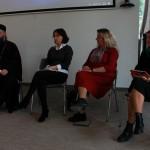 21 9 150x150 Доцент ЛПБА Оксана Онищук взяла участь у відкритій дискусії