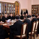 DSC 7913 150x150 Засідання Синодального управління у справах духовної освіти