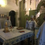IMG 0832 150x150 У Львівській православній богословській академії вшанували память першого ректора митрополита Євсевія Політила