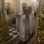 IMG 0841 150x150 У Львівській православній богословській академії вшанували память першого ректора митрополита Євсевія Політила