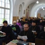 DSC 0007 150x150 У Львівській православній богословській академії відбулась ХІ Міжнародна наукова конференція