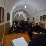 DSC 0008 150x150 У Львівській православній богословській академії відбулась ХІ Міжнародна наукова конференція