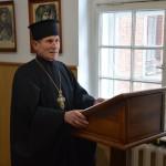 DSC 0019 150x150 У Львівській православній богословській академії відбулась ХІ Міжнародна наукова конференція