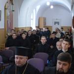 DSC 0024 150x150 У Львівській православній богословській академії відбулась ХІ Міжнародна наукова конференція