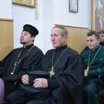 DSC 0051 150x150 У Львівській православній богословській академії відбулась ХІ Міжнародна наукова конференція