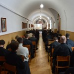 DSC 0110 150x150 У Львівській православній богословській академії відбулась ХІ Міжнародна наукова конференція