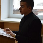 DSC 0151 150x150 У Львівській православній богословській академії відбулась ХІ Міжнародна наукова конференція