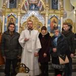 DSC 0165 150x150 Львівська православна богословська академія відзначила актовий день