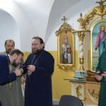 DSC 0195 150x150 Львівська православна богословська академія відзначила актовий день