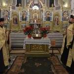 DSC 0753 150x150 Львівська православна богословська академія відзначила актовий день