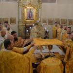 DSC 0993 150x150 Львівська православна богословська академія відзначила актовий день