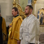 DSC 1008 150x150 Львівська православна богословська академія відзначила актовий день