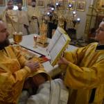 DSC 1016 150x150 Львівська православна богословська академія відзначила актовий день