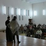 48389531 2074762025918261 4319446092736364544 n 150x150 Студенти ЛПБА відвідали Львівський геріатричний пансіонат