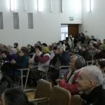 48394112 209405203297918 8413745116438593536 n 150x150 Студенти ЛПБА відвідали Львівський геріатричний пансіонат
