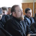DSC 0784 150x150 Академічні дискурси: лекція Олега Березюка у ЛПБА