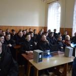 DSC 0794 150x150 Академічні дискурси: лекція Олега Березюка у ЛПБА