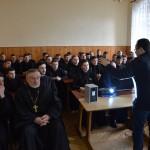 DSC 0797 150x150 Академічні дискурси: лекція Олега Березюка у ЛПБА