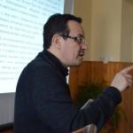 DSC 0801 150x150 Академічні дискурси: лекція Олега Березюка у ЛПБА