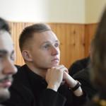 DSC 0809 150x150 Академічні дискурси: лекція Олега Березюка у ЛПБА