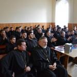 DSC 0815 150x150 Академічні дискурси: лекція Олега Березюка у ЛПБА
