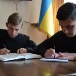 DSC 0011 150x150 Львівська православна богословська академія взяла участь у всеукраїнському переписуванні Біблії