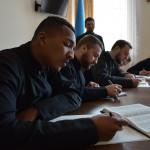 DSC 0016 150x150 Львівська православна богословська академія взяла участь у всеукраїнському переписуванні Біблії