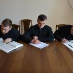 DSC 0023 150x150 Львівська православна богословська академія взяла участь у всеукраїнському переписуванні Біблії