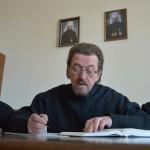 DSC 0042 150x150 Львівська православна богословська академія взяла участь у всеукраїнському переписуванні Біблії